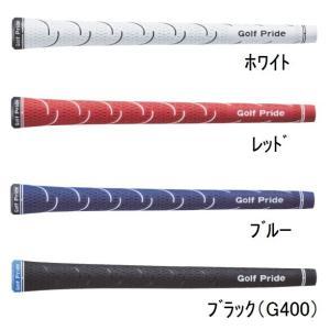 ゴルフプライド VD ラバー グリップ 8本セット(メール便)