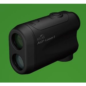 【Yupiteru】ユピテル レーザー距離計 AGF-Laser1   高低差表示付【激安ゴルフクラ...