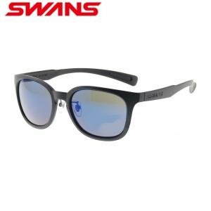 【SWANS】SWANS スワンズサングラス Pathway パスウェイ PW-1002-MBK Y...