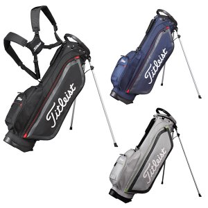スタンド式のキャディバッグには、軽量化のために「芯材」が使われておりません。そのため、バッグの中にク...