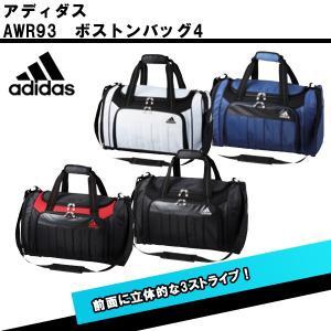 アディダス ボストンバッグ4 AWR93 メンズ 【adidas】【ゴルフバッグ】【ゴルフアクセサリー】【ゴルフ小物】...