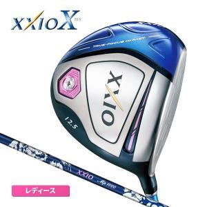 ダンロップ ゴルフ XXIO10 レディース ドライバー ゼクシオ テン MP1000Lカーボンシャフト 2018年モデル 日本正規品【即日出荷】|golfaholics