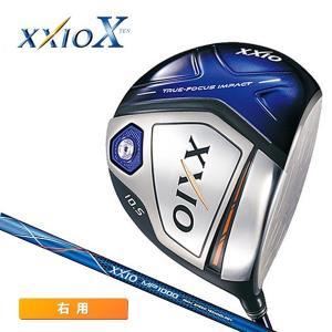 ダンロップ ゴルフ XXIO10 ドライバー ゼクシオ テン MP1000カーボンシャフト 2018年モデル 日本正規品|golfaholics
