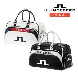 J.リンドバーグ J.LINDEBERG ボストンバッグ 日本限定モデル JL-117 JL117【...
