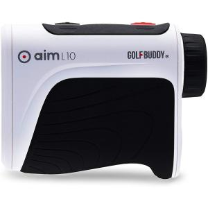 【GOLFBUDDY本社直営】ゴルフバディ レーザー 距離測定器 GOLFBUDDY aim L10...
