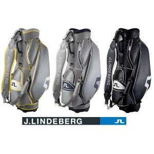 【在庫有】  ジェイリンドバーグ J.LINDEBERG JL-009 2015年モデル キャディバック|golfersinn
