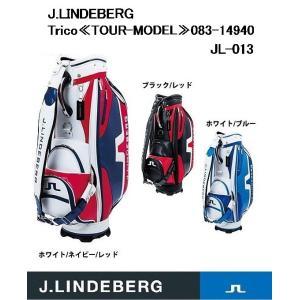【在庫有・値下げ】 ジェイリンドバーグ J.LINDEBERG JL-013 Trico TOUR-MODEL  083-14940 キャディバック |golfersinn