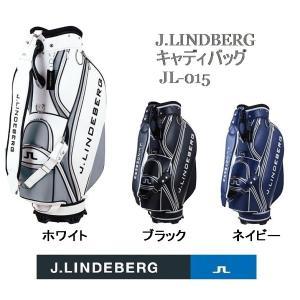 【在庫有】 ジェイリンドバーグ J.LINDEBERG JL-015  キャディバック golfersinn