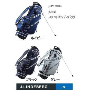 【在庫有】 ジェイリンドバーグ J.LINDEBERG JL-015S スタンドキャディバック golfersinn