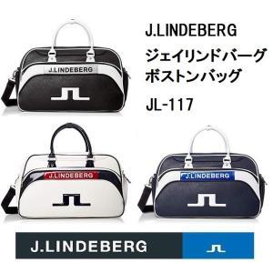 J.LINDEBERG  ジェイリンドバーグ  ボストンバッグ  JL-117 ボストンバッグ  処...
