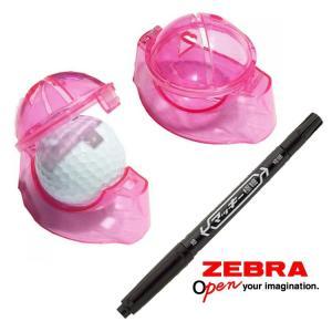 ゴルフボールの位置合わせに。 マーク付けにもご使用いただけます。  入り数:1個 サイズ(約):81...
