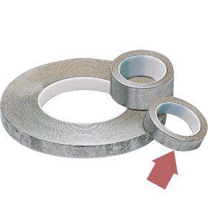 モルトビー スイングバランス調整用鉛テープ (A:1.2cmX2.5m巻) ACTO-062 【200円ゆうメール対応】|golfhands