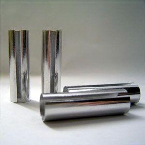アルミ管 スペーサー (9.0mm) (1本入) ACTO-088 【200円ゆうメール対応】|golfhands