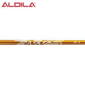 シャフト ドライバー用 アルディラ NVS オレンジ NXT (2019年モデル) (US仕様)|golfhands