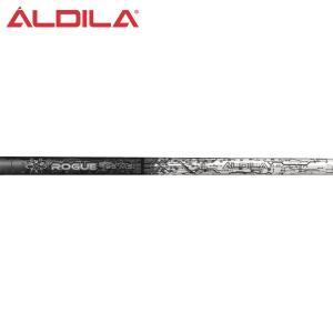 アルディラ☆ALDILA Tour Rogue ブラック ウッドシャフト (Tour Rogue Black)|golfhands