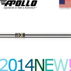 シャフト ドライバー用 アポロ スタンダード ステップレス スチール|golfhands