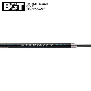 シャフト パター用 BGT スタビリティーシャフト EI GJ 1.0|golfhands