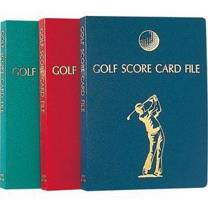 ライト G-70 カードファイル 【200円ゆうメール対応】|golfhands