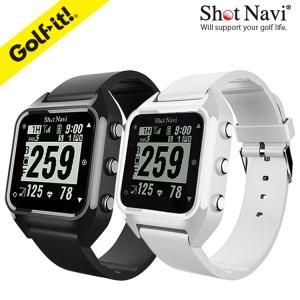 ゴルフ GPS ナビ 距離 測定器 ライト G-728 ショットナビ HuG(ShotNavi) G...