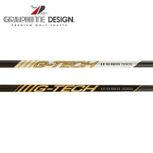グラファイトデザイン☆Graphite Design G-Tech ウッドシャフト (G-Tech) golfhands