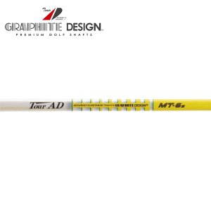 グラファイトデザイン☆Graphite Design Tour AD MT ウッドシャフト (Tour AD MT) (リシャフト工賃/往復送料込) golfhands