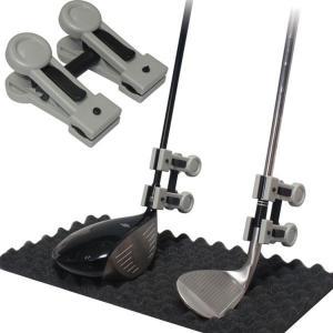 ゴルフ クラブ 組立 工具 リシャフト用 ゴルフメカニクス ヘッド シャフト 乾燥クリップ GM1035