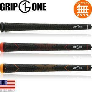 グリップワン Grip One ツアーX ウッド&アイアン用...