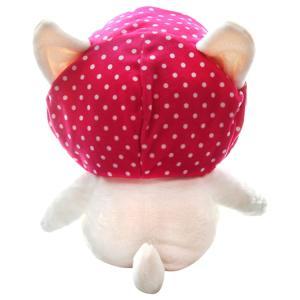 「ヘッドカバー 白猫」の画像検索結果