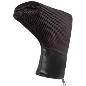 ゴルフ ヘッドカバー パター用 メッシュ ブレードパターカバー HKT01F golfhands