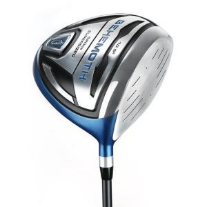 インテック エキストラロング ディスタンス オーバーサイズ ベヒーモス 520cc ドライバークラブ(Intech Golf Behemoth 520cc Driver) IN0208BEH|golfhands