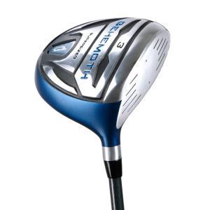 ゴルフ 完成品 クラブ インテック オーバーサイズ ベヒーモス フェアウェイクラブ 右打用(Intech Golf Oversized Behemoth Fairway) IN0295BEH golfhands