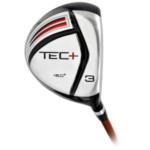 ゴルフ 完成品 クラブ フェアウェイ TEC プラス ロープロファイル フェアウェイクラブ(TEC Plus Low Profile Fairway) K4293 golfhands
