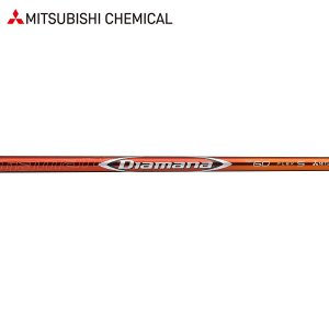 三菱ケミカル☆Mitsubishi Chemical ディアマナ RF ウッドシャフト (Diamana RF)|golfhands