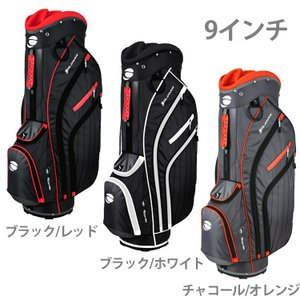 オリマー CRX 14.9 ゴルフ カートバッグ(Orlimar CRX 14.9 Golf Cart Bag) OR734350|golfhands