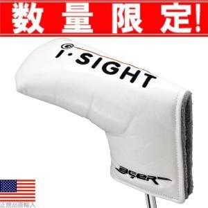 【即納】 エーサー acer I-Sight PUレザー ブレードパターカバー PCZD4106 【200円ゆうメール対応】|golfhands