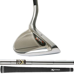ゴルフ 完成品 クラブ ウェッジ チッパー エーサー XK チッパークラブ (右打用37°/フレックスR) R37C|golfhands