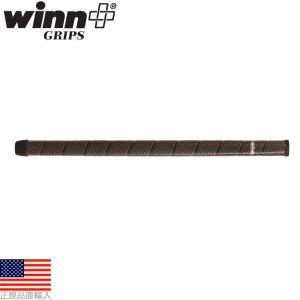グリップ ゴルフ パター用 ウィン エクセル 17インチ 中尺用 ピストル ロング パターグリップ(Winn Excel 17