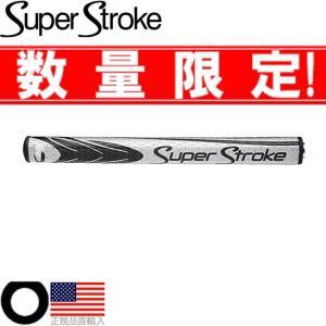 【特価品】 スーパーストローク 2015 ハイビス ウルトラスリム 1.0 パターグリップ【US正規品】 ST0019 golfhands