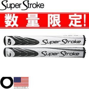グリップ ゴルフ パター用 スーパーストローク スリム ライト 3.0 ST0021U