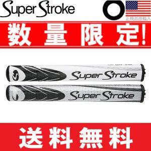 【ゆうメール配送】【特価品】 スーパーストローク SUPER STROKE スリム ライト 3.0 パターグリップ 【US正規品】 ST0021U golfhands