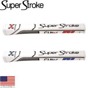 グリップ ゴルフ パター用 スーパーストローク トラクション クロウ 2.0(SuperStroke Traxion Claw)パターグリップ 【US正規品】 ST0122 golfhands