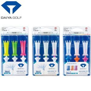 ゴルフ ティー ダイヤ エアロスパークティー TE TE-407/TE-408/TE-409/TE-707/TE-708/TE-709/TE-717/TE-718/TE-719 TE|golfhands