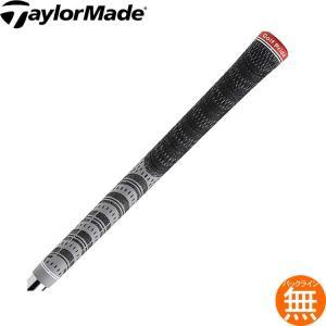 グリップ ゴルフ ウッド アイアン用 テーラーメイド M5 MCC ブラック/グレー(TaylorM...