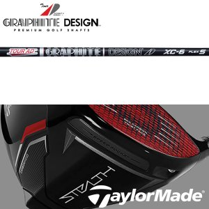 シャフト テーラーメイド SIM/Mシリーズ 純正 スリーブ装着 グラファイトデザイン Tour AD XC|golfhands