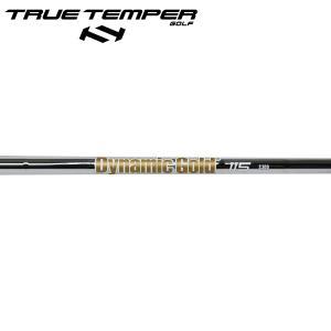 【U.S.限定モデル】トゥルーテンパー☆True Temper ダイナミックゴールド 115 スチール ウェッジシャフト (DG 115 Wedge)