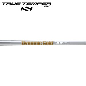 シャフト アイアン用 トゥルーテンパー ダイナミックゴールド 95 VSS Pro スチール アイアン (単品)|golfhands