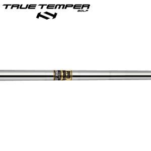 トゥルーテンパー☆True Temper ダイナミックゴールド スチール アイアンシャフト (Dynamic Gold Iron) 【テーパー】 【#5-W/6本組】