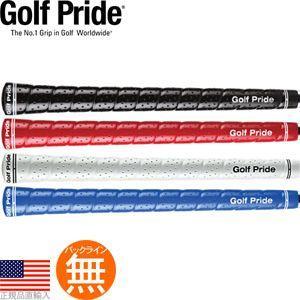 ゴルフプライド Golf Pride ツアーラップ2G ウッド&アイアン用グリップ (M60 バックライン無) TWPS 【200円ゆうメール対応】