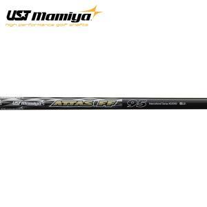 シャフト アイアン用 USTマミヤ アッタス FF アイアン (単品)|golfhands