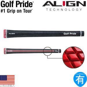 グリップ ゴルフ ウッド アイアン用 ゴルフプライド ツアーベルベット アライン (2018年モデル) VTXS|golfhands